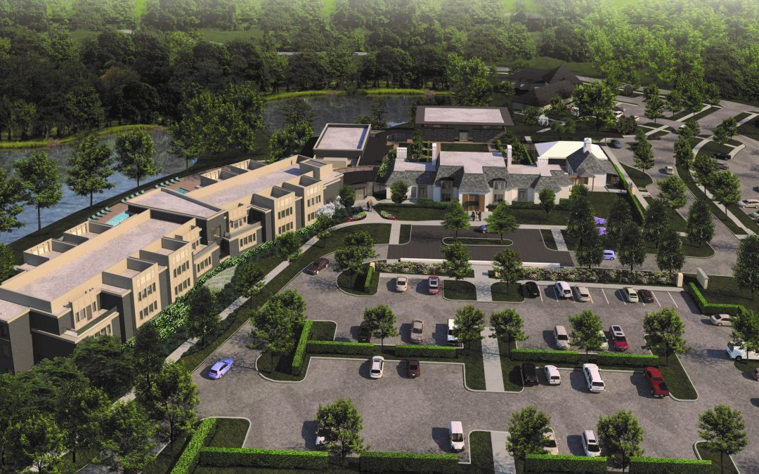 Hartness Announces New Boutique Hotel – Hotel Hartness!