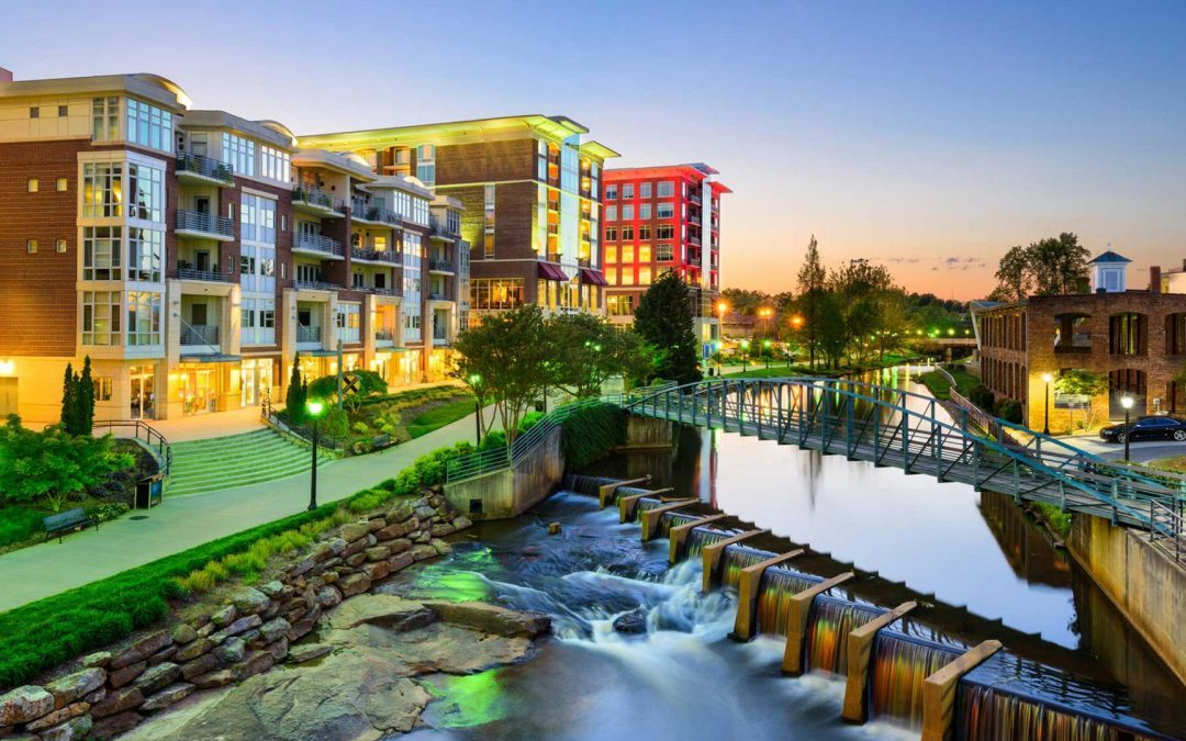 SmartAsset Names Greenville SC Among the 10 Best Places to Retire! – Greenville Journal